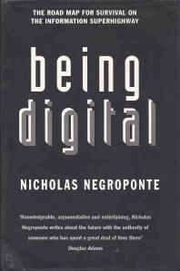 Negroponte Essere Digitali