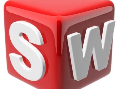 Old SolidWorks logo