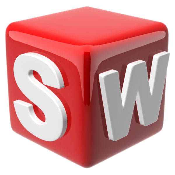 Old SolidWorks logo