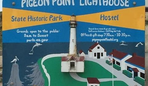 Pigeon Point Lighthouse Hostel