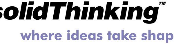 solidThinking logo