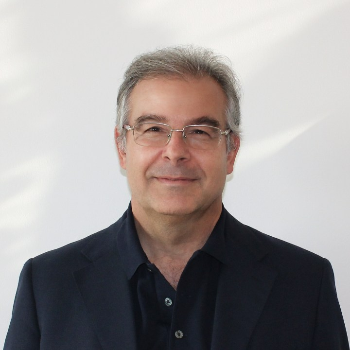 Mauro Lupi