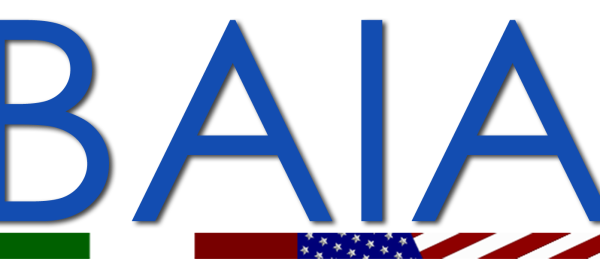BAIA (Business Association Italy America)