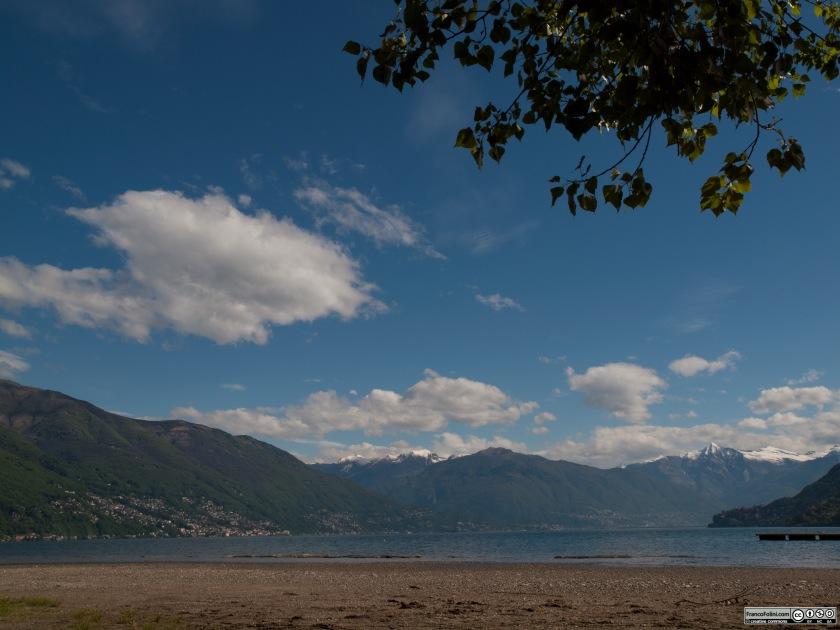 Cannobio e il suo lago