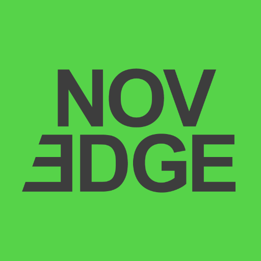 Novedge logo