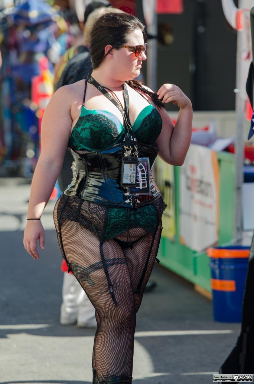Folsom Street fair 2016