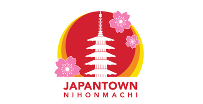 JapanTown San Francisco