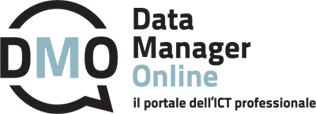 Data Manager Online - logo
