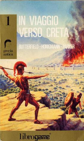 In Viaggio Verso Creta, di John Butterfield, David Honigmann e Philip Parker, traduzione di Flavio Gregori