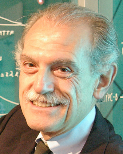 Alberto Sangiovanni-Vincentelli, professor and entrepreneur