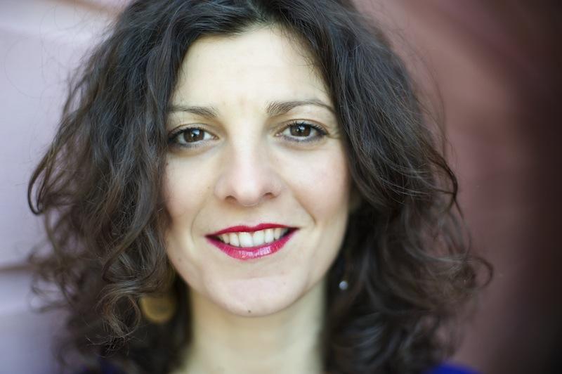 Anna Volpicelli, giornalista