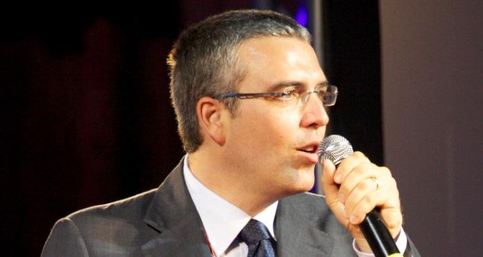 Antonio Savarese, giornalista napoletano di Data Manager