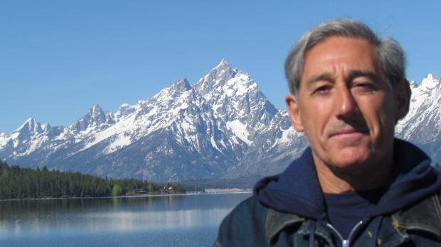 Cesare Marino antropologo
