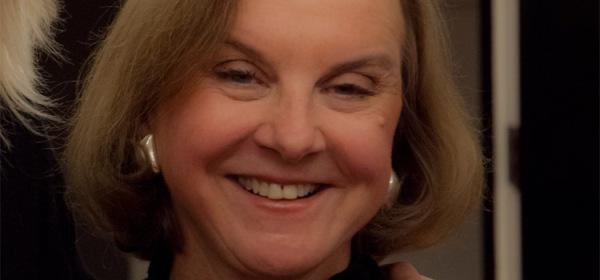 """Dianne Hales author of """"La Bella Lingua"""""""