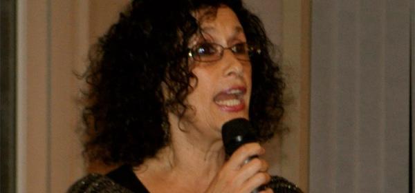 Francesca Gaspari, ItaLingua