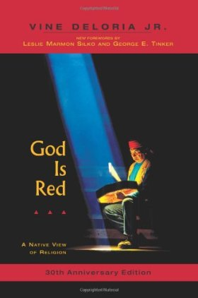 God is Red, Vine Deloria Jr