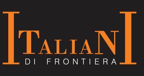 Italiani di Frontiera, il logo