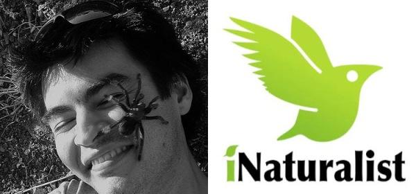 Ken-ichi Ueda, il fondatore di iNaturalist