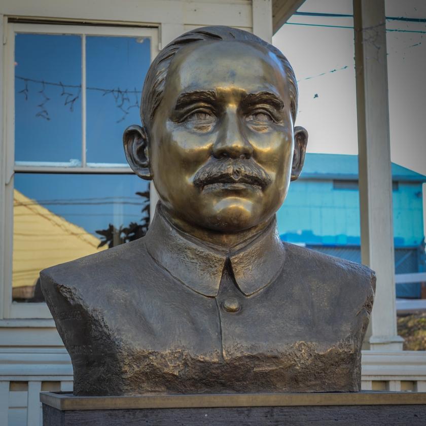 Dr. Sun Yat-sen (1866-1925)