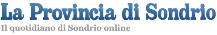 La provincia di Sondrio, quotidiano online