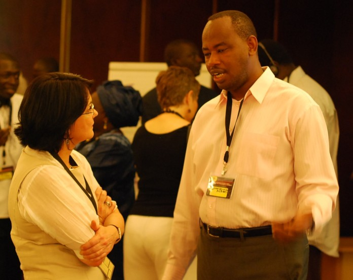 Networking by Acacia Learning Forum 2009