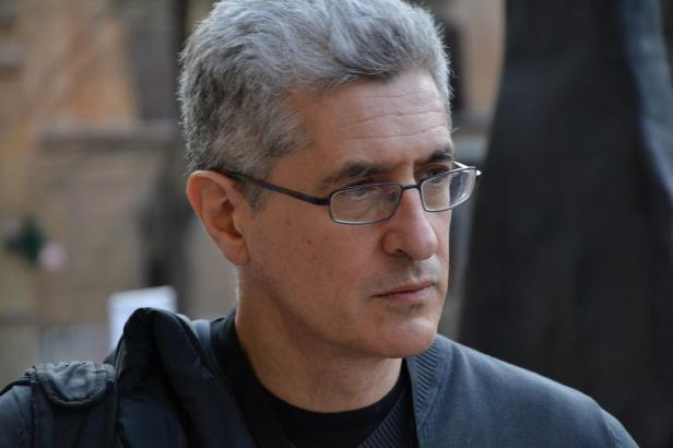 Roberto Bonzio