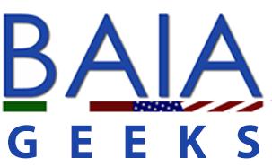 BAIA Geeks Logo