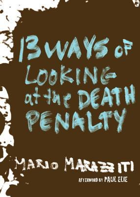 Mario Marazziti: 13 Ways of Looking at the Death Penalty