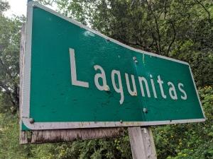 Lagunitas, il piccolo villaggio dove e' nata la famose birra Lagunitas, una delle mie preferite