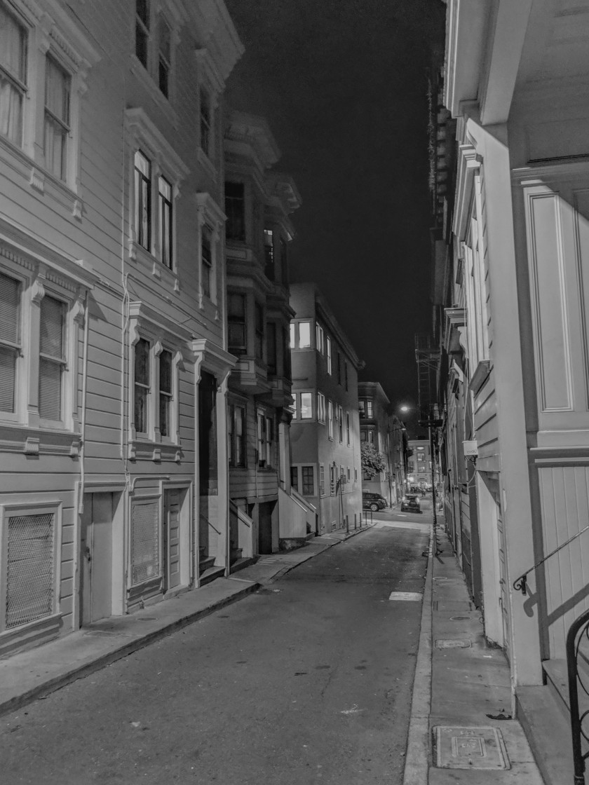 North Beach, San Francisco, CA