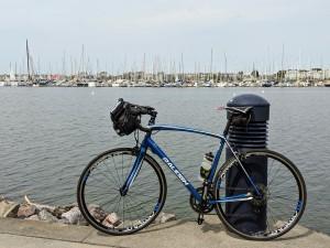 Richmond Marina, CA