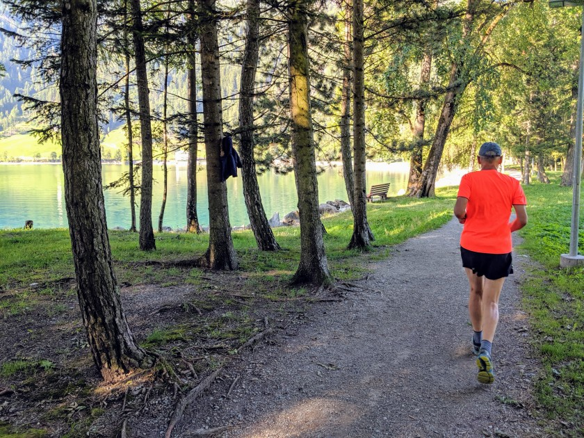 10 reasons to hire a runner