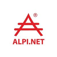 Alpi.net Logo