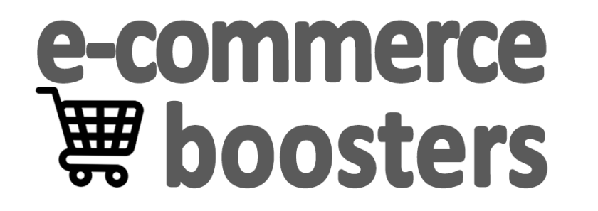 e-commerce boosters