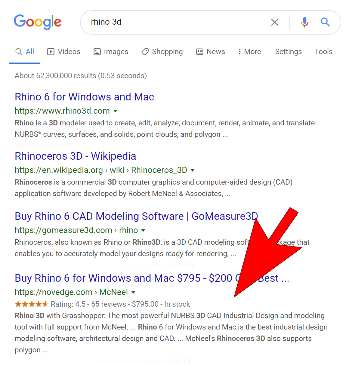 How JSON-LD can help your page to reach the 1st page on Google Search Result Pages (SERP)