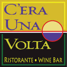 C'Era Una Volta: the best Italian Restaurant in Alameda, CA